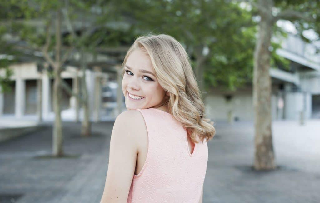 Senior Pictures with Maggie   Bishop Brossart High School   Alexandria Ky