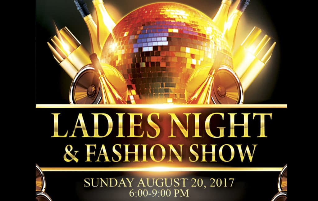 Chicks + Chucks Fashion Show Fundraiser