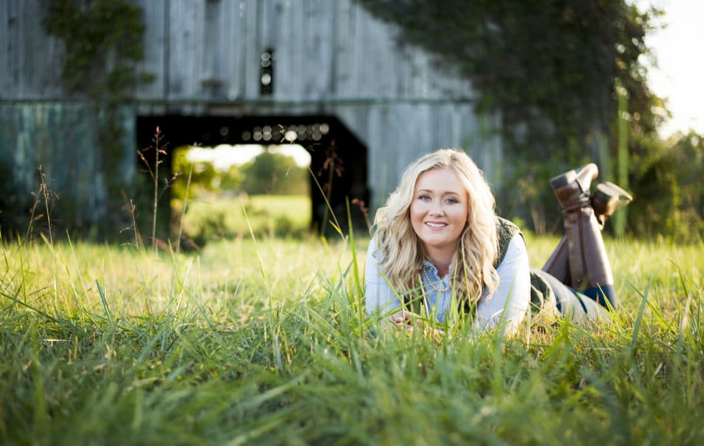 FALMOUTH KY SENIOR PHOTOGRAPHER | PENDLETON COUNTY HIGH SCHOOL