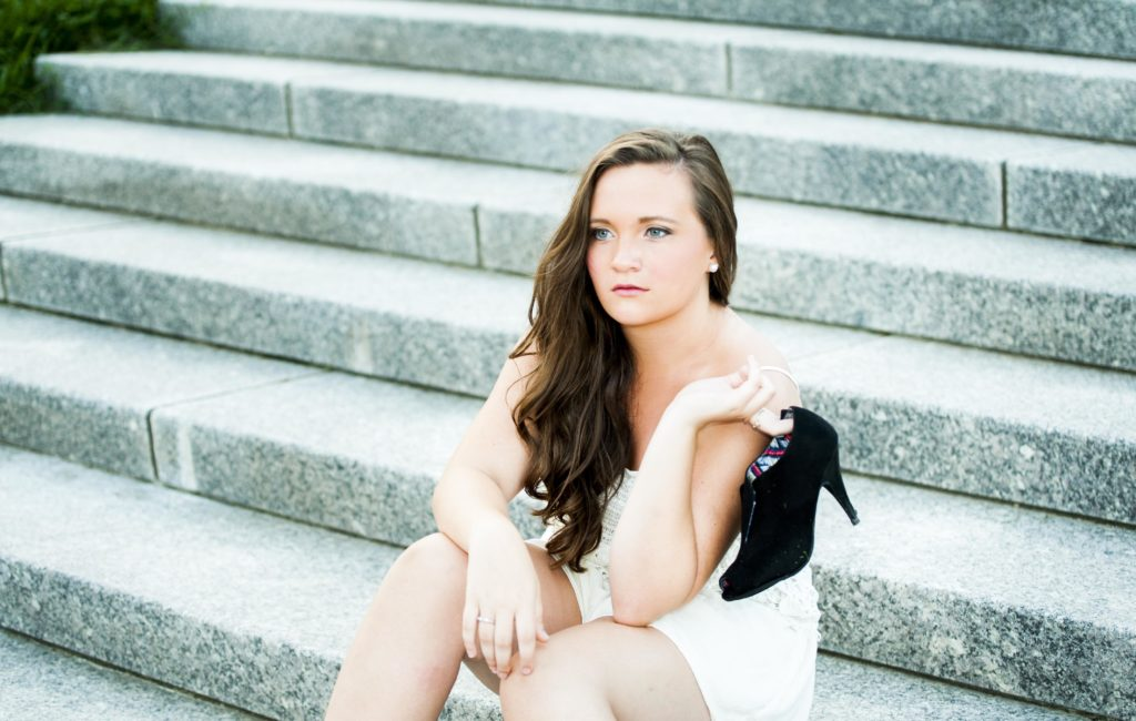 Northern Kentucky High School Senior Portraits | Campbell County High School