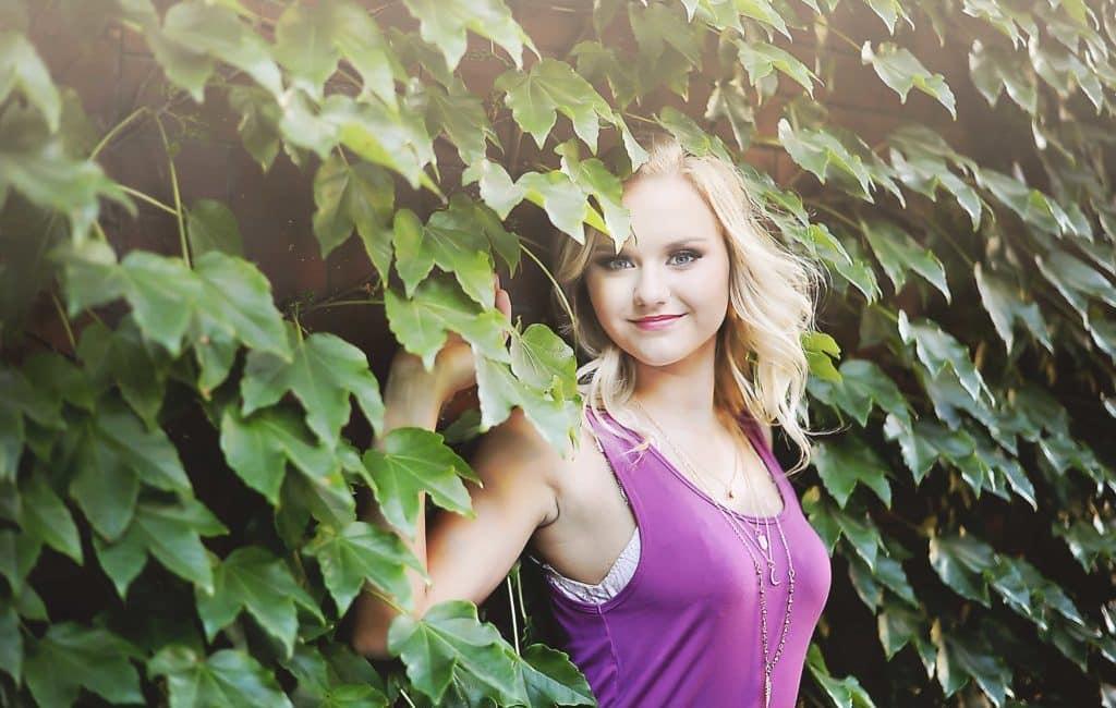 Campbell County High School Senior Portraits | Northern Kentucky Photographer