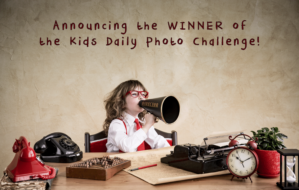 Kids Photography Challenge | Tonya Bolton Photography