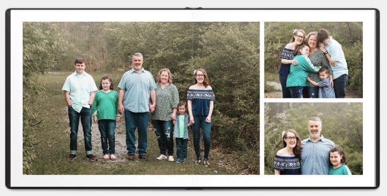 family album 3
