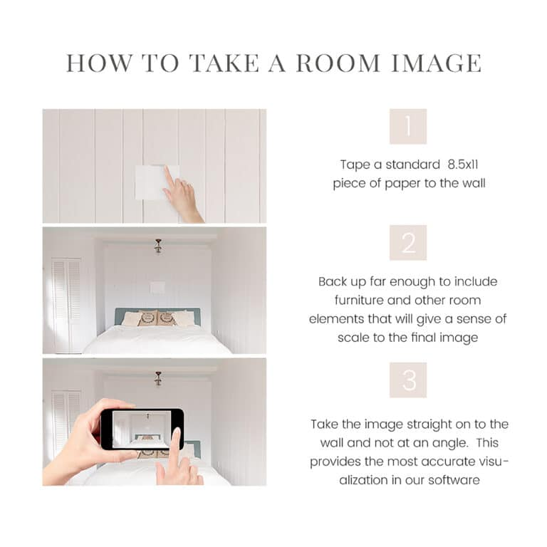 best way to display photos