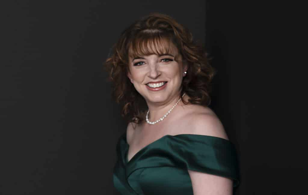Lisa Reckner   Fabulous Forties Project